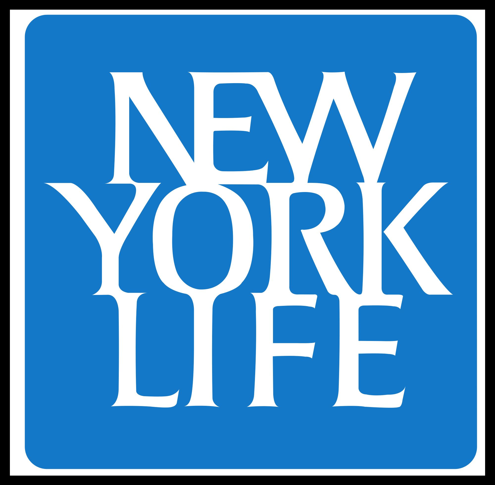 New York Life Insurance Logo